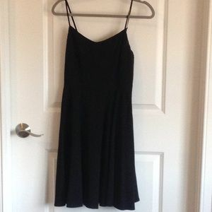 OLd Navy black sundress size Medium